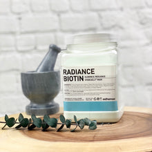 Hydro Jelly Face Mask - Radiance Balancing Biotin