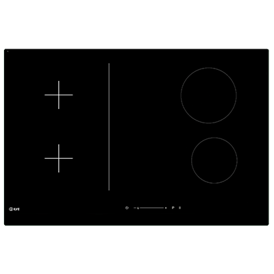 78cm Induction Cooktop- ILD784B