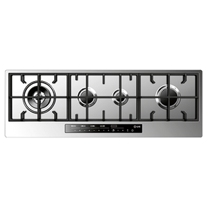 120cm 4 Burner Gas Cooktop-  ILFM1124TC