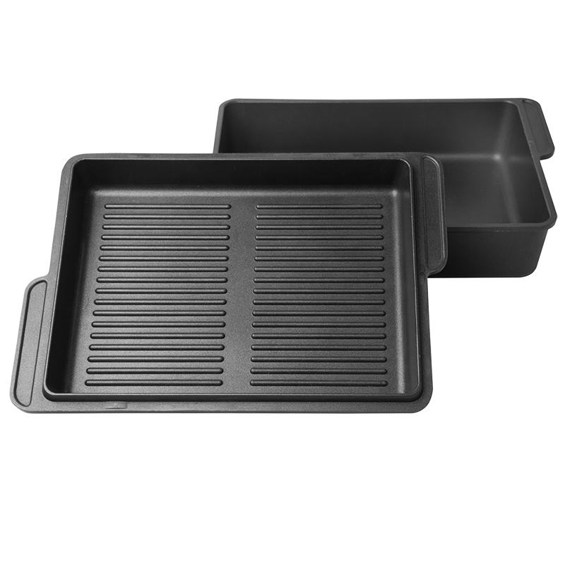 BAKING DISH & GRIDDLE PLATE LID