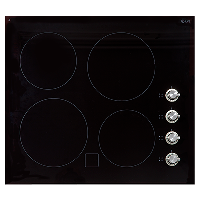 60cm Electric Ceran Cooktop- KV364