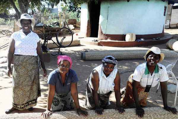 Women of Matabeleland