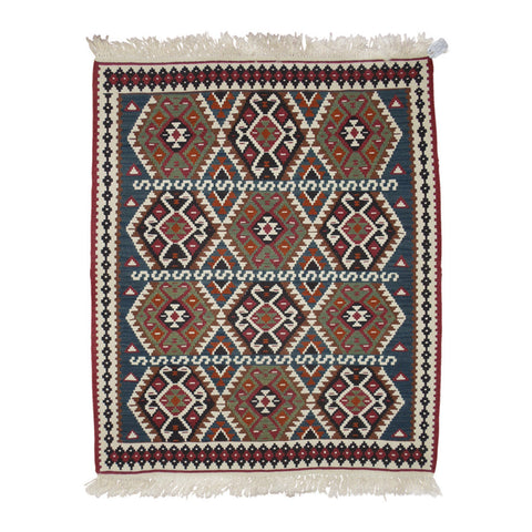 GÜLHEZAR Turkish Kilim