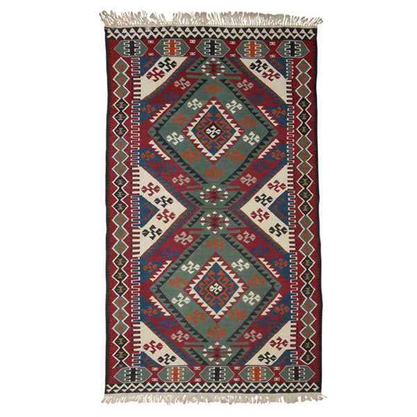 GÜLŞİVAN Turkish Kilim