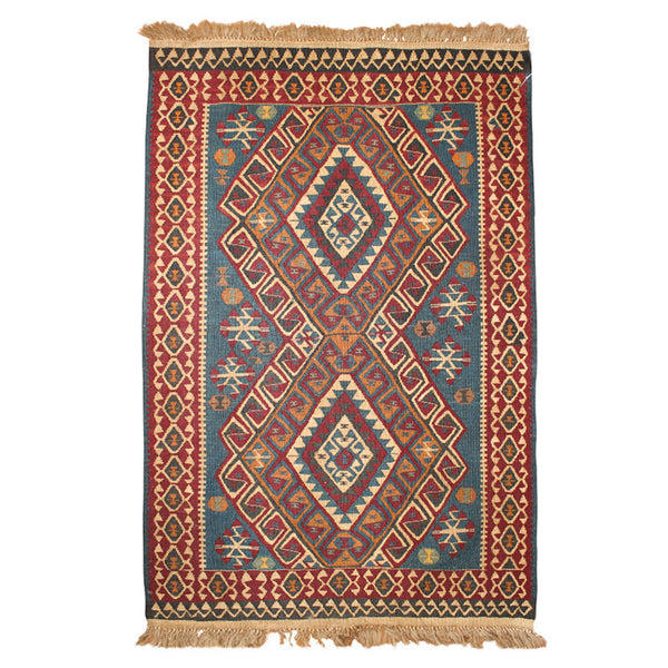 ŞAMARİ Turkish Kilim