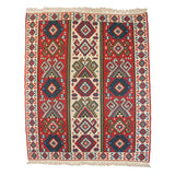 LÜLEPER Turkish Kilim