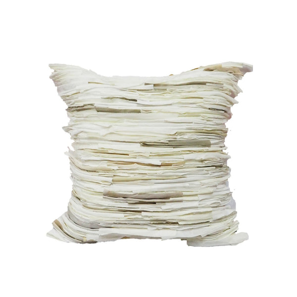 Nylon Bark Cushion Cover