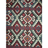 Thousand Roses Turkish Kilim