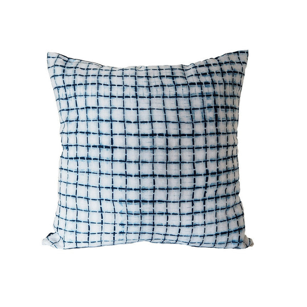 Grille Pillow