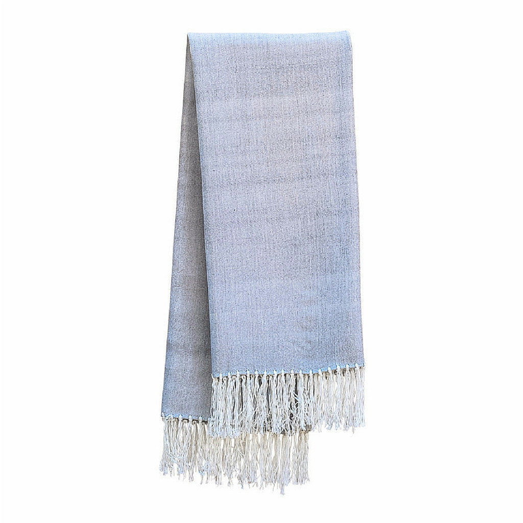 Seville Bamboo Throw