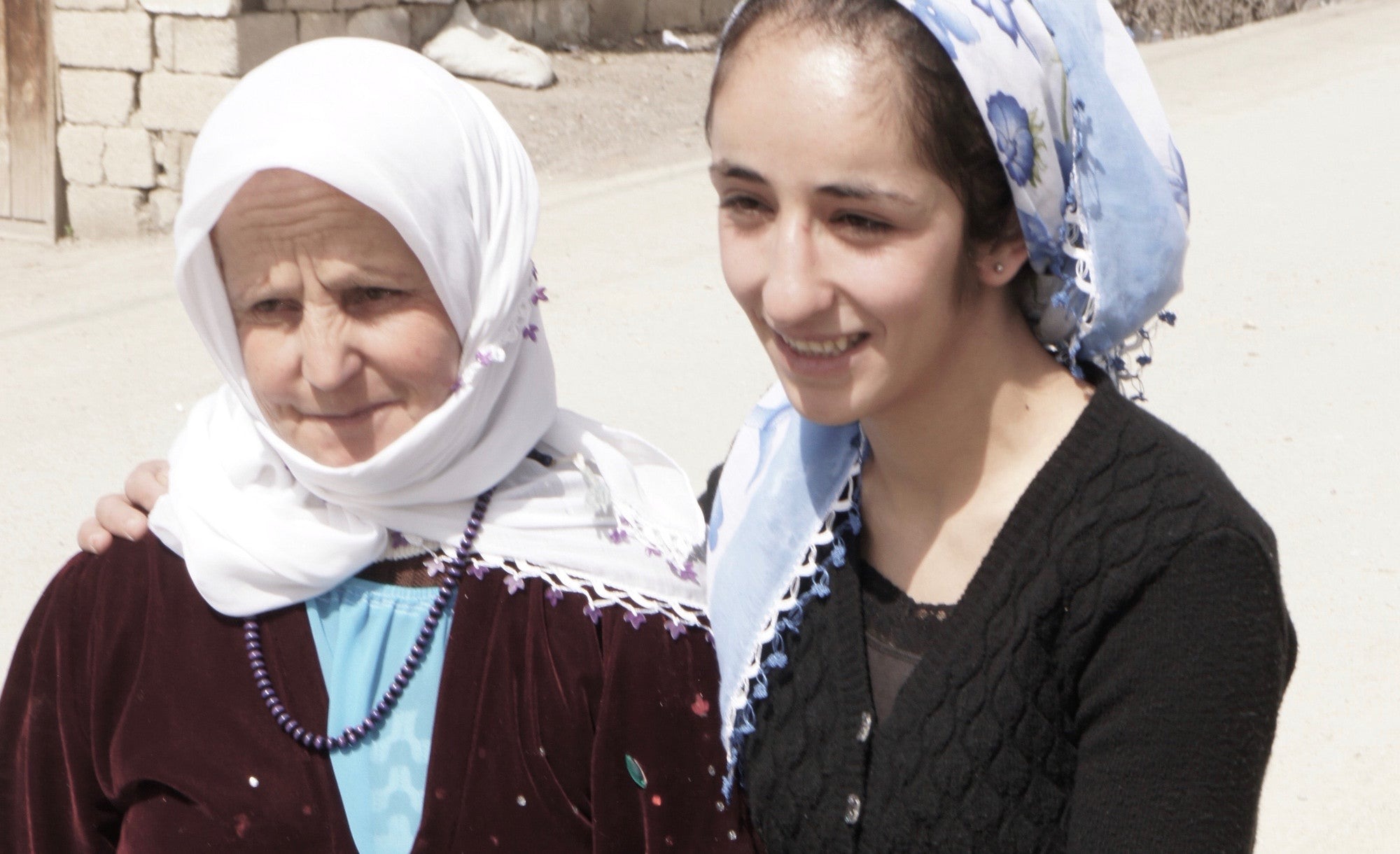 Empower Women Refugees in Turkey