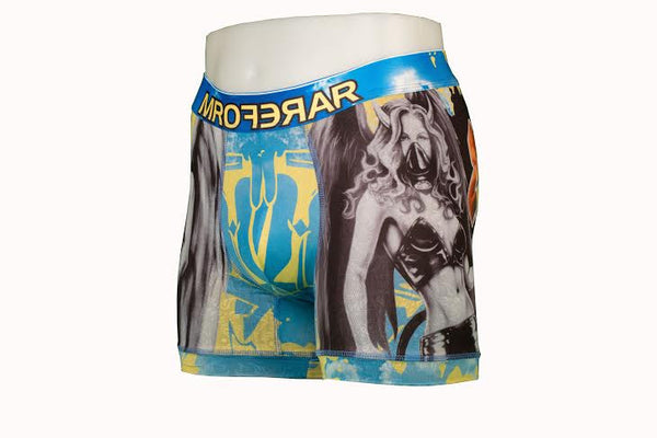 Aerosol Angel - RareForm Underwear - 5