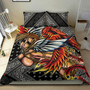 Pheonix Bedding Set
