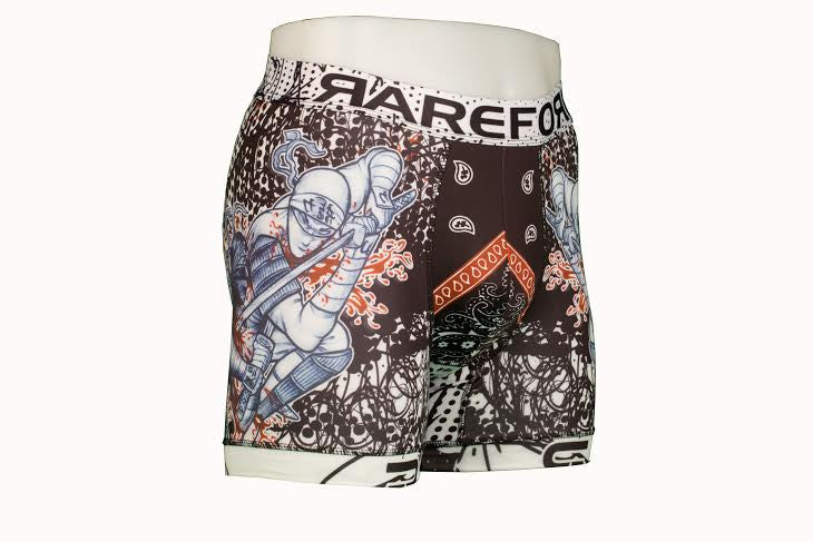 Opposing Forces - RareForm Underwear - 2