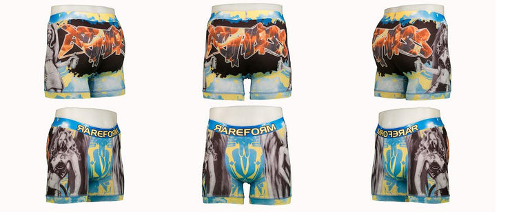 Aerosol Angel - RareForm Underwear - 2