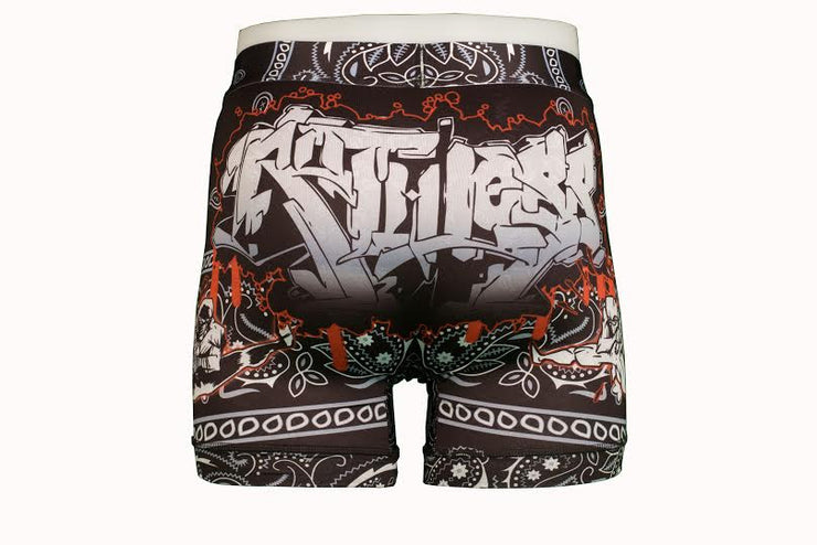 Ruthless Ninja - RareForm Underwear - 4