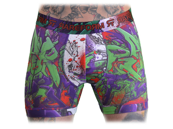 Why So Serious - RareForm Underwear - 1