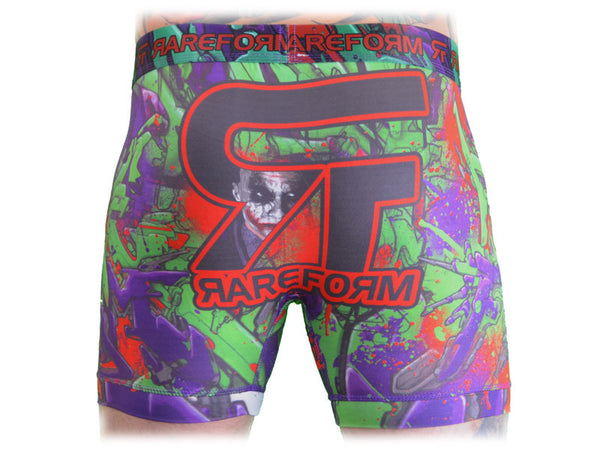 Why So Serious - RareForm Underwear - 2