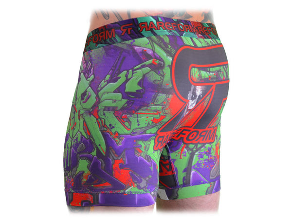 Why So Serious - RareForm Underwear - 3