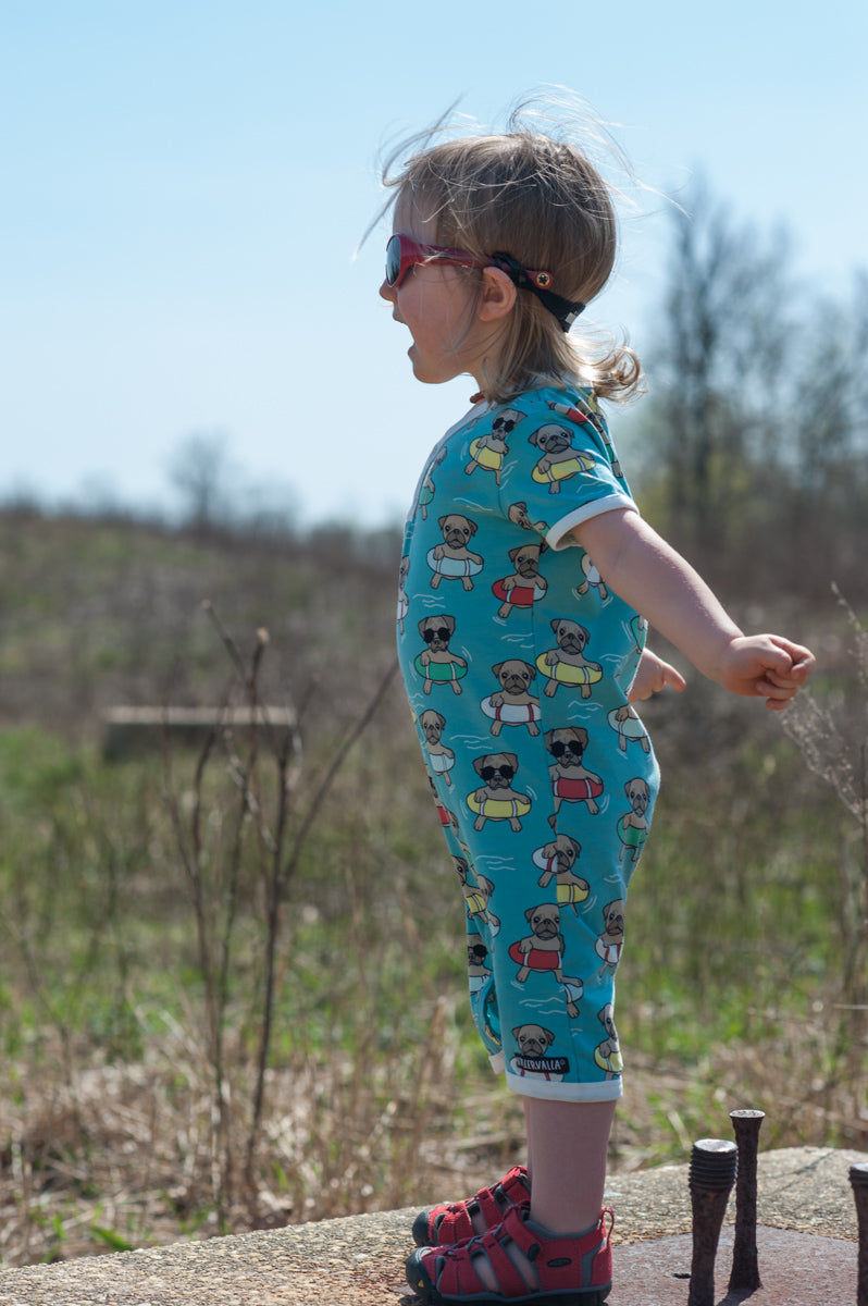 Toddler Hiking Inspiration: Helping Little Ones Enjoy the Trail