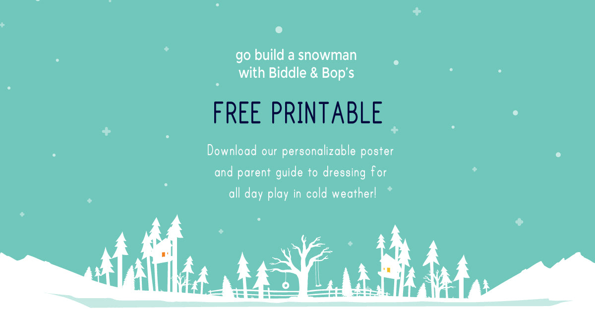066084f0e How to Dress for All Day Cold Weather Play  Free Printable!
