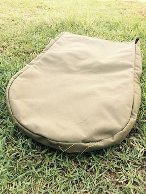 Canvas Storage Bag 12 OZ for Folding and Swinging Fire Pits