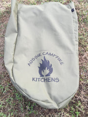 CANVAS STORAGE BAG 12 OZ for SWINGING & or FOLDING SETS