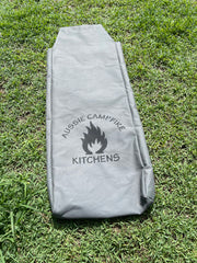 Rectangle BBQ Canvas Bag