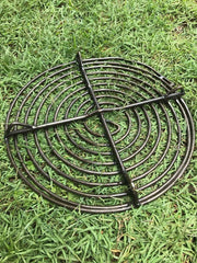Riser & Trivet Pack for the Folding Fire Pit FREE Delivery