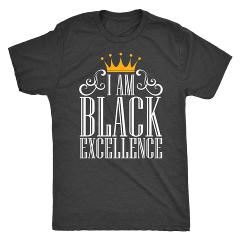I AM Black Excellence