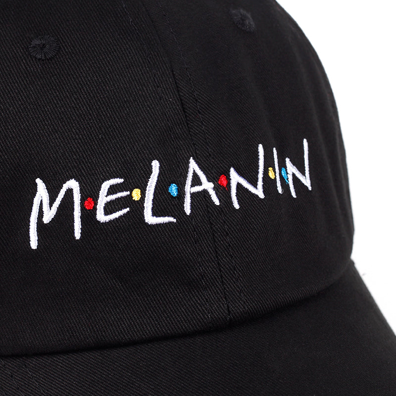 MELANIN - Dad Hat