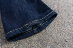 Tailor Talk Part 2: All About Inseams