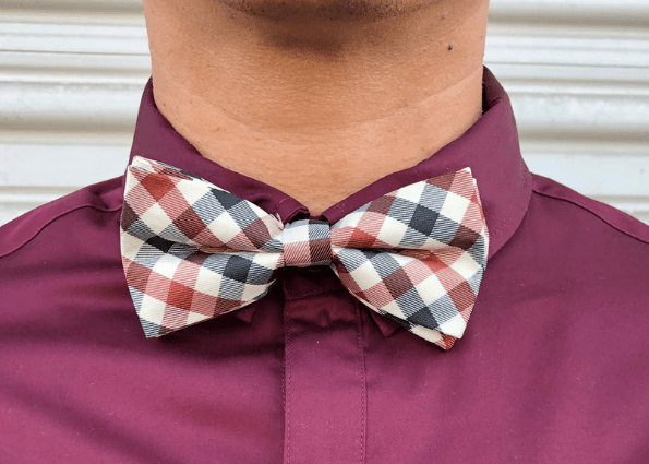 Be Bold, Wear a Bowtie - But Read This First!