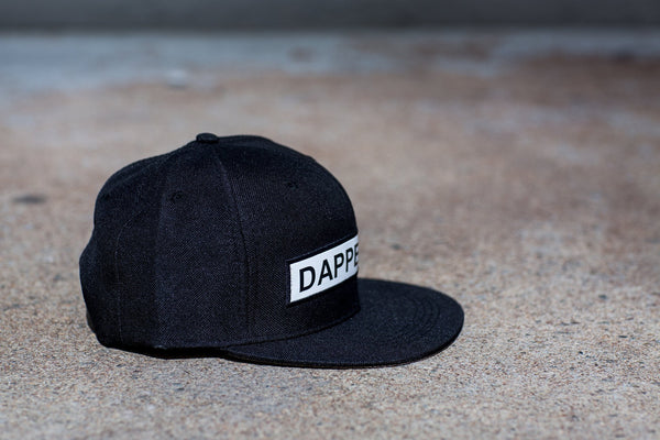 The Essential Dapper Boi Snapback