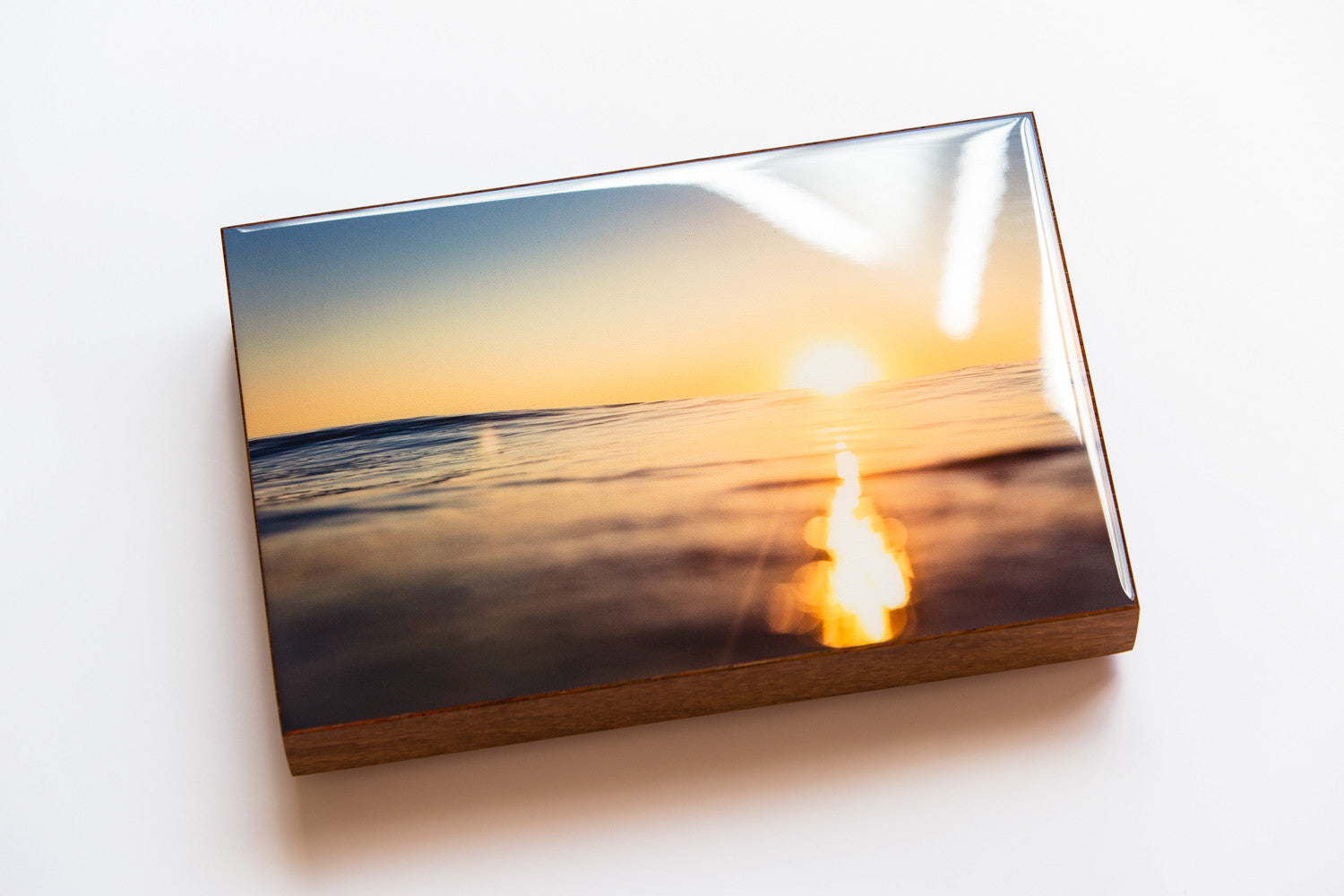 Ocean Sunrise (300mm x 200mm)