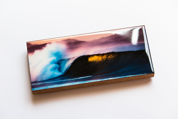Last Light Wreck (300mm x 133mm)