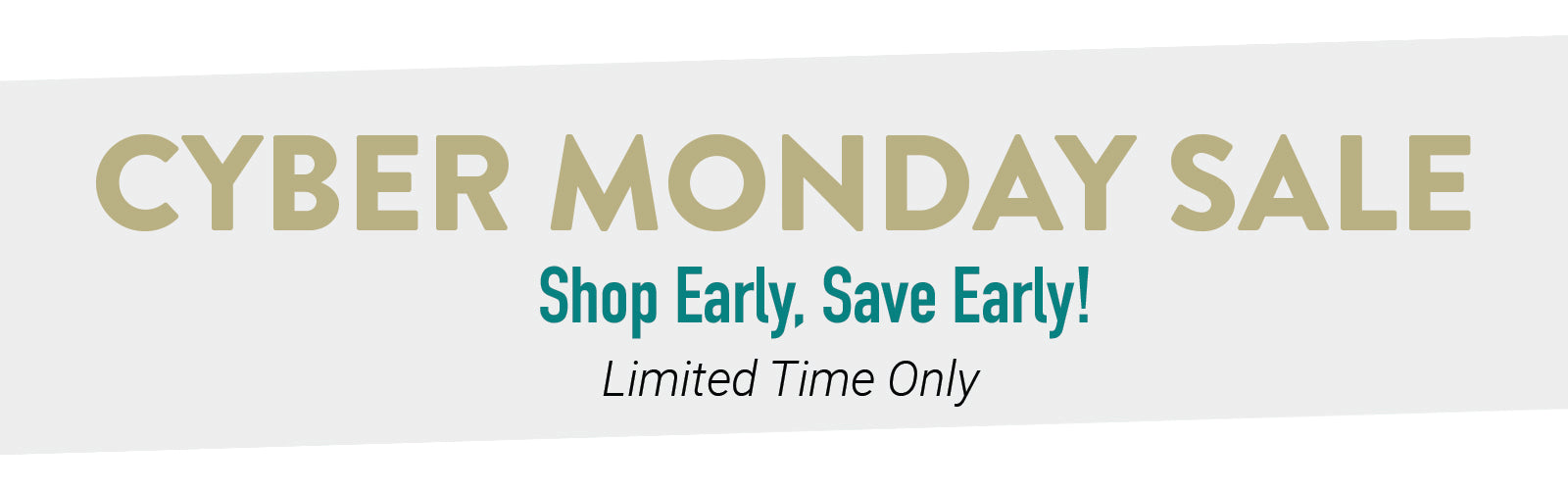 Cyber Monday Sale at Yellow Mountain Imports: Up to 25% Off Various Items