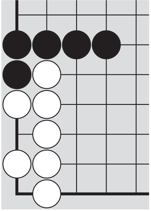 How to Play Go - Dia 12
