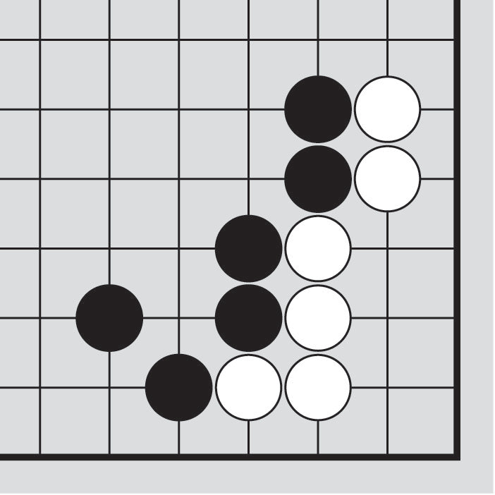 How to Play Go - Dia 13