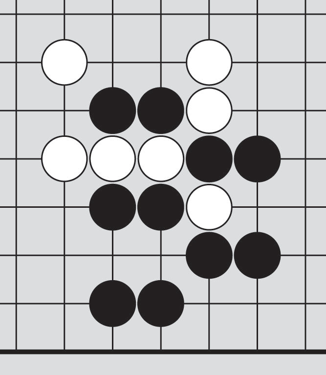 How to Play Go - Dia 14