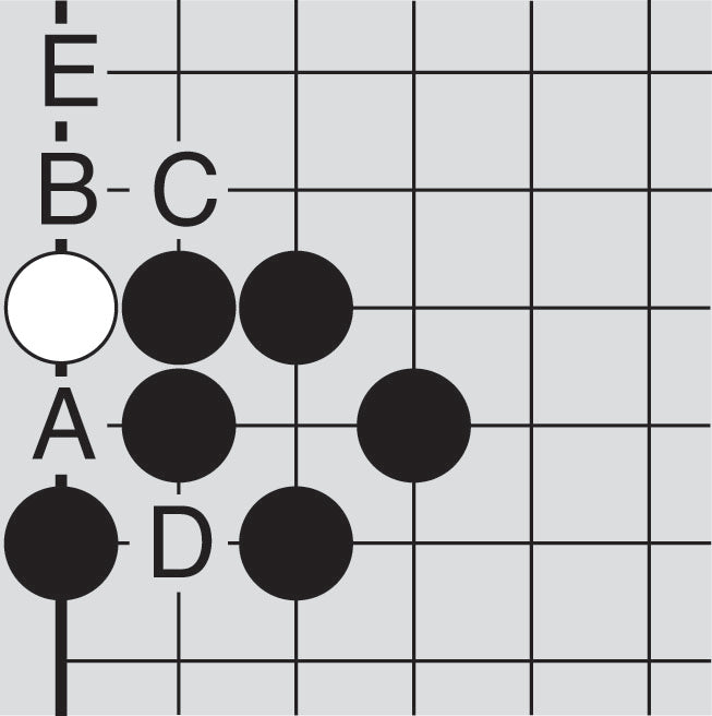 How to Play Go - Dia 20