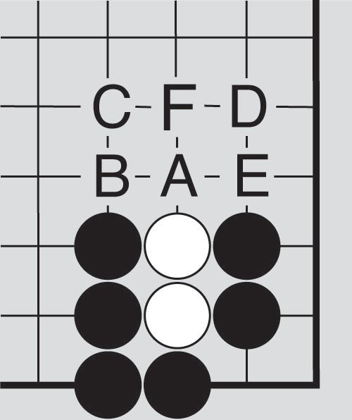 How to Play Go - Dia 24