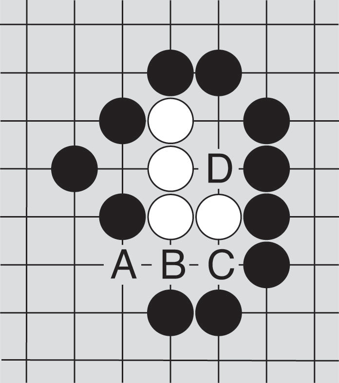How to Play Go - Dia 27