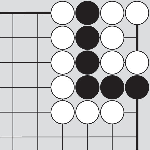 How to Play Go - Dia 29