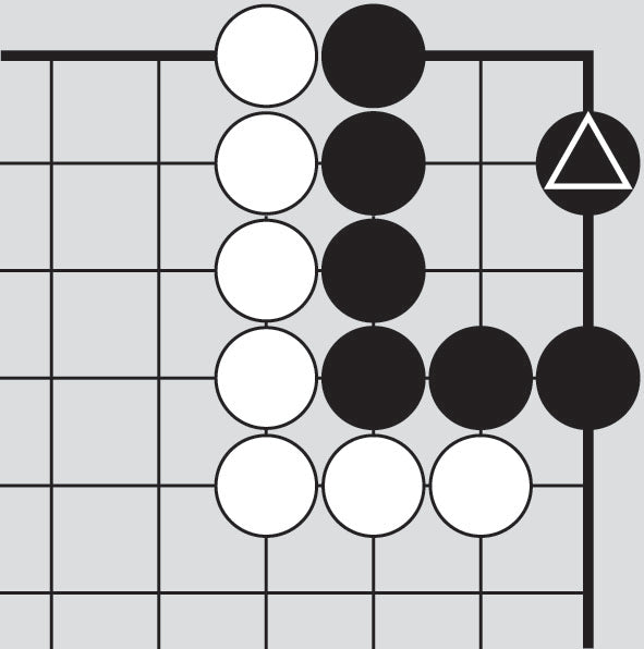 How to Play Go - Dia 30