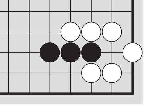 How to Play Go - Dia 5