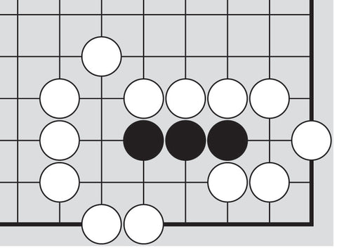 How to Play Go - Dia 6