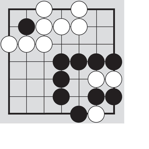 How to Play Go - Dia 7