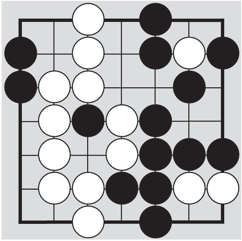 How to Play Go - Dia 8