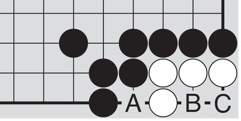 How to Play Go - Dia 10